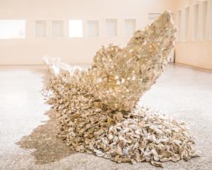 貝殻の舟―シラヤ、神話を紡ぐ The Ship of Shells – Siraya, Weaving Myth